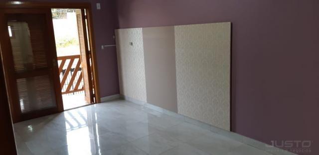 Casa à venda com 3 dormitórios em Campestre, São leopoldo cod:10525 - Foto 9