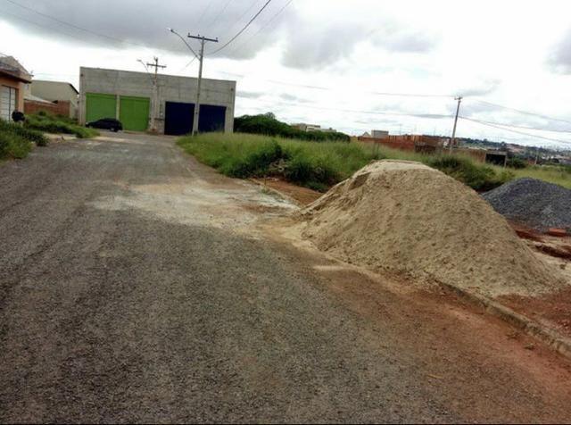 Loteamento Jardim Fonte Nova - Lotes a prestações Goiânia - Goiás - Foto 4