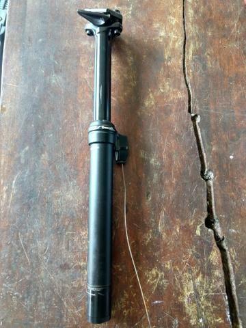 Vendo Canote Hidráulico Tranz-x Curso 125mm Medida 31.6