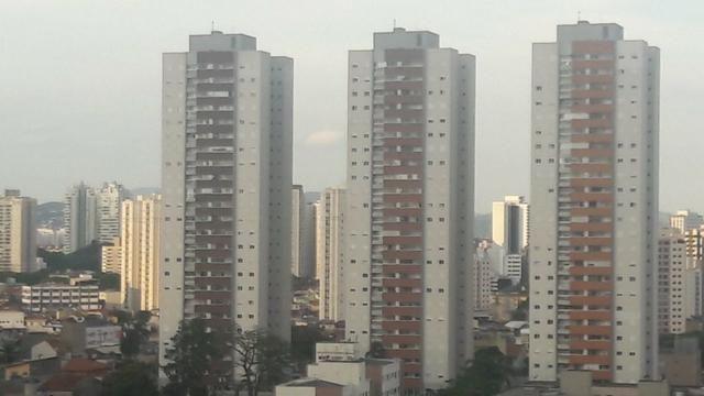 Apartamento em Guarulhos no Autêntico com 71 mts 3 dorm 1 suite 1 vaga na Vila Augusta