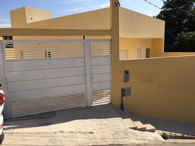 Casa de 2 dormitorios pronta para em Polvilho Cajamar- SP