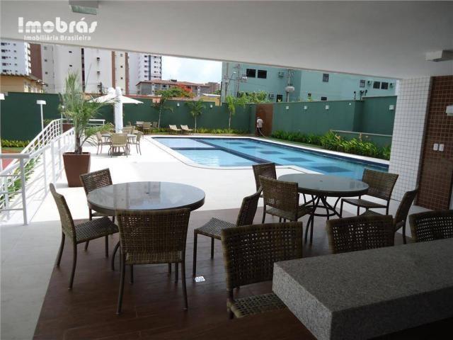 Lumiar, apartamento à venda na Meireles. - Foto 8