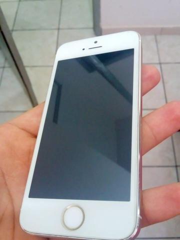 IPhone 5s funcionando tudo