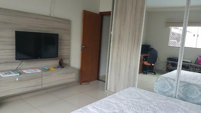 Linda casa no Bairro Solaris em Araxá - Foto 2