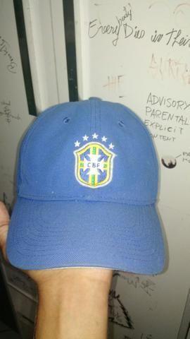 e722dbed82 Boné Nike Seleção Brasileira - Bijouterias