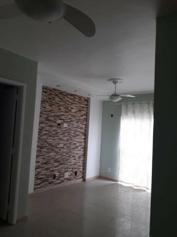 Apartamento 2 Quartos com Dependência de Empregada Completa, Vila Valqueire