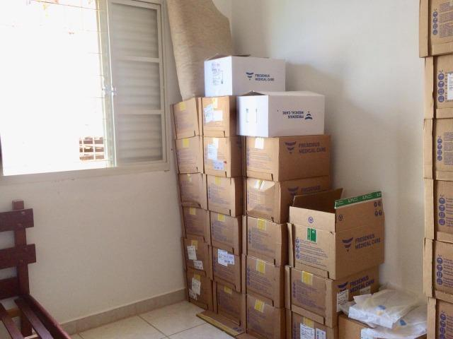 Apartamento, 3 dormitórios no Residencial Amazonas, Franca-SP - Foto 9