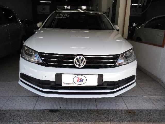 Vw - Volkswagen Jetta 2.0 Confortline