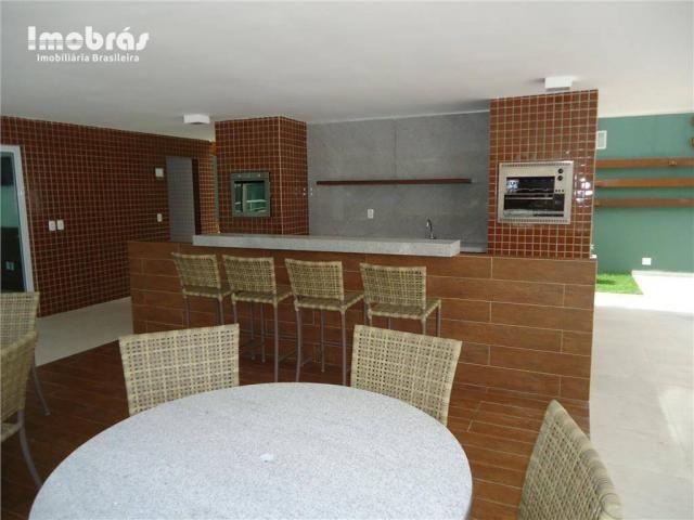 Lumiar, apartamento à venda na Meireles. - Foto 7