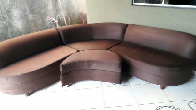 Dois conjunto de sofá para vender