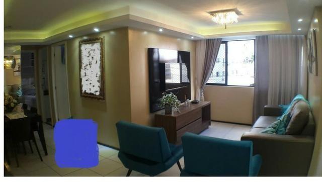 Apartamento próximo a Unifor com 3 quartos, 3 qtos, 2 vagas . Rs 360 mil - Foto 5