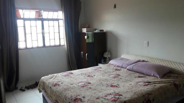 Vd/ troco casa de 4 qts, suíte em lote de 700 metros, aceita Sobradinho I - Foto 13