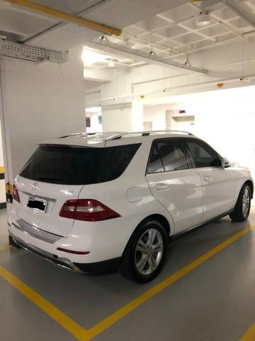 Mercedes-benz Ml-350 - Foto 15