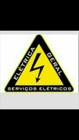 Eletricista Vila Velha