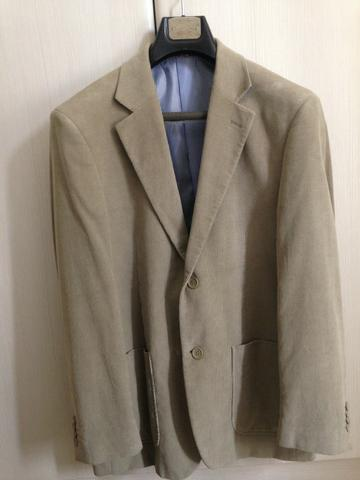 Blazer Crowford semi novo