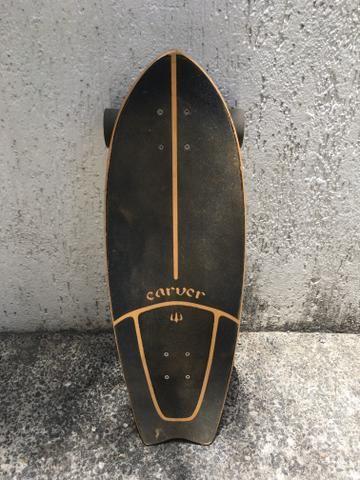 Shape da CARVER