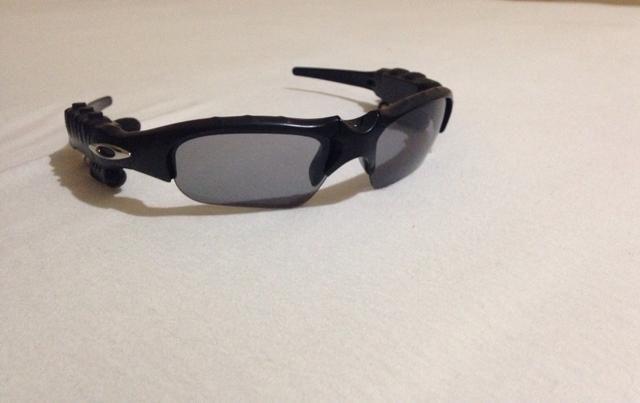 Óculos oakley thump - Bijouterias, relógios e acessórios - Papillon ... 909433e78e
