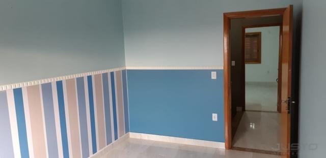 Casa à venda com 3 dormitórios em Campestre, São leopoldo cod:10525 - Foto 14