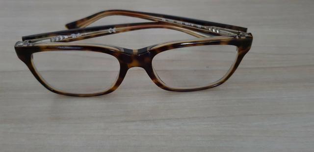 Armação óculos RAY BAN original - Bijouterias, relógios e acessórios ... b38d38ab3d