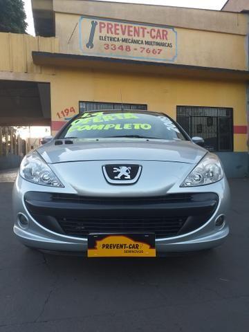 Peugeot 207 xrs 1.4