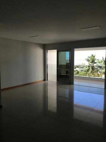 Apartamento 3 Suítes Pituaçu Hemisphere 360 Vista Mar - Foto 7