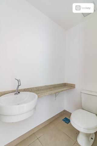 Apartamento com 200m² e 3 quartos - Foto 18