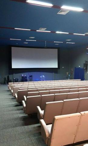 Sala de cinema com 200 poltronas no centro de Rio Grande - Foto 4