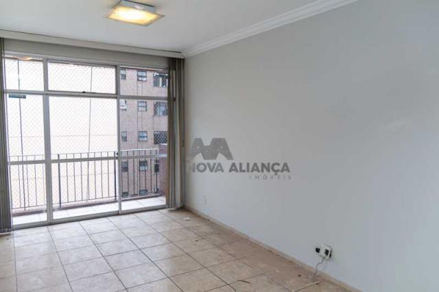 Apartamento à venda com 2 dormitórios em Tijuca, Rio de janeiro cod:NTAP20972 - Foto 3
