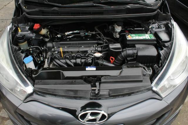 Hyundai Hb20s muito novo! - Foto 9