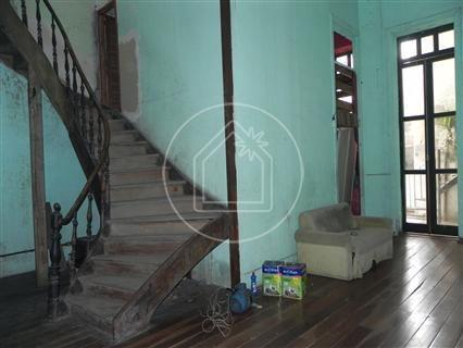 Casa com 4 dormitórios à venda, 233 m² - santa teresa - rio de janeiro/rj - Foto 2