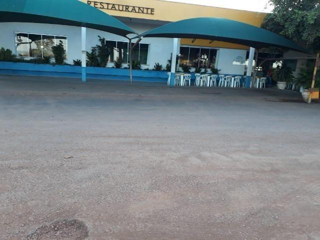 Restaurante/lanchonete/churrascaria Jangadao -MT oportunidade preço baixo - Foto 7