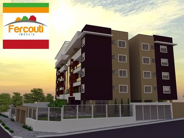 Apartamento residencial à venda, canudos, novo hamburgo - ap0070.