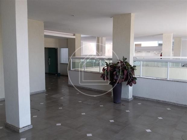 Apartamento à venda com 3 dormitórios em Jardim guanabara, Rio de janeiro cod:851188 - Foto 4