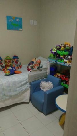 Apartamento 2/4 no PARQUE CAJUEIRO - Foto 10