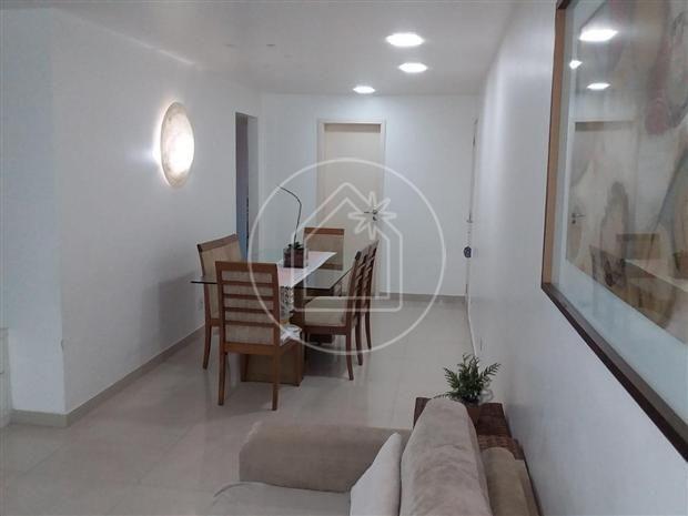 Apartamento à venda com 3 dormitórios em Jardim guanabara, Rio de janeiro cod:851188 - Foto 9