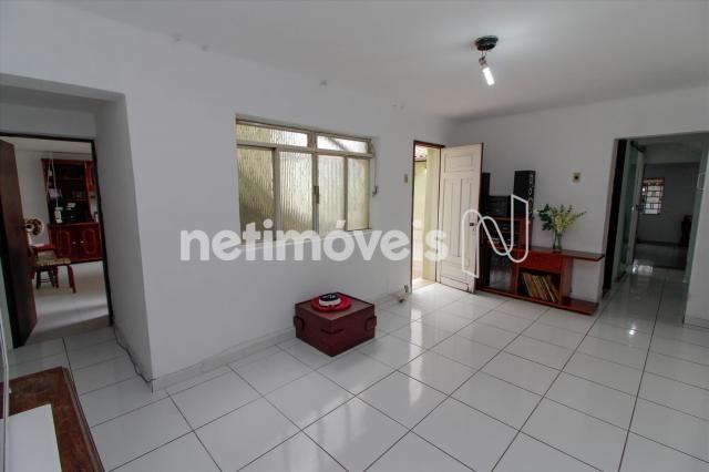 Casa à venda com 5 dormitórios em Carlos prates, Belo horizonte cod:89213 - Foto 2