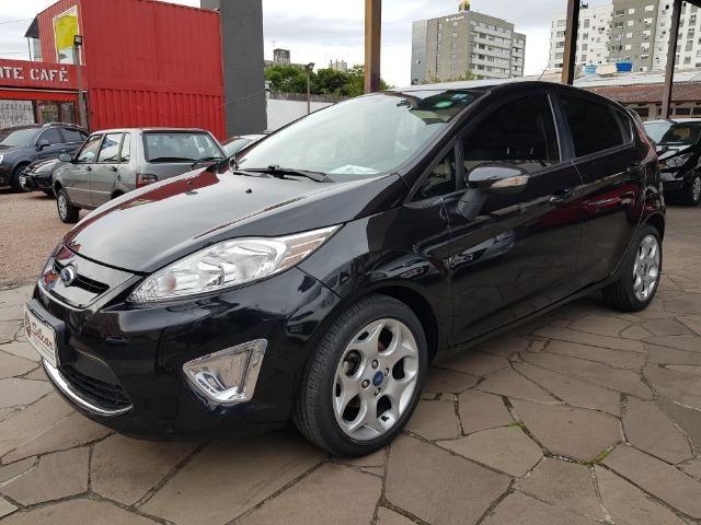 New Fiesta 1.6 SE Completo! Top!