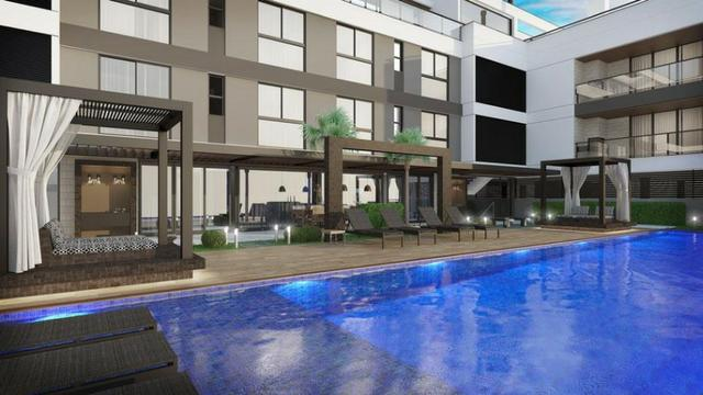 Apartamento no novo campeche com obras adiantadas - Foto 7
