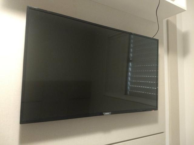 Tv led smart Philips