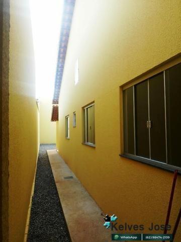 Casa a Venda com 3 Quartos sendo 1 Suíte apenas 5 min. do Buriti Shopping - Foto 3