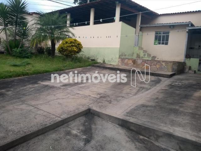 Casa à venda com 5 dormitórios em Glória, Belo horizonte cod:746744 - Foto 17