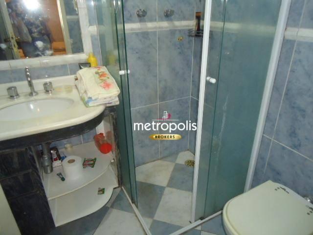 Casa para alugar, 500 m² por r$ 8.500,00/mês - barcelona - são caetano do sul/sp - Foto 9