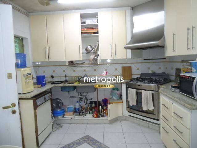 Casa para alugar, 500 m² por r$ 8.500,00/mês - barcelona - são caetano do sul/sp - Foto 15