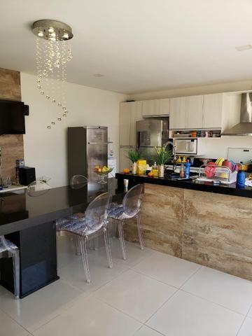 Casa 3 quartos san marino, garagem coberta e planejados - Foto 6