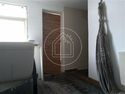 Casa com 3 dormitórios à venda, 130 m² por r$ 810.000,00 - grajaú - rio de janeiro/rj - Foto 6