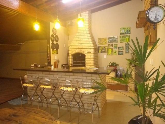 Casa em cond 3 dorm em Iracemápolis permuta com casa em Limeira - Foto 2