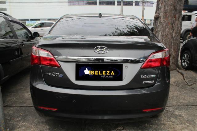 Hyundai Hb20s muito novo! - Foto 5