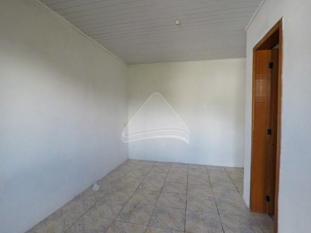 Kitchenette/conjugado para alugar com 0 dormitórios em São josé, Passo fundo cod:12555 - Foto 3