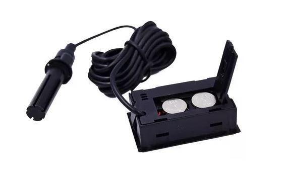 COD-AP4 Termômetro Com Higrômetro Digital E Sonda Externa Arduino Automação Robotica - Foto 4