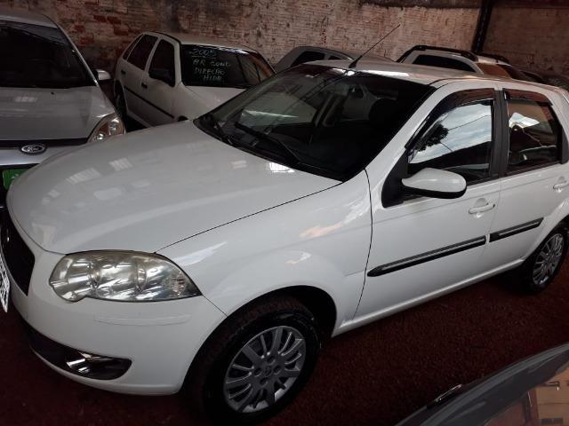 Fiat Palio 1.4 elx completo